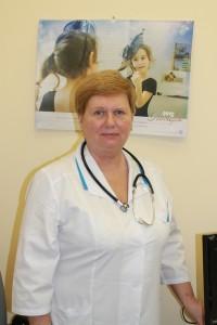 Власова Ольга Александровна - врач-неонатолог высшей категории. Стаж работы в неонатологии 36 лет.