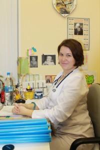 Васильева Екатерина Викторовна