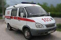 Единый номер — 103 — вызов скорой медицинской помощи