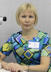 Фомина Наталья Владимировна