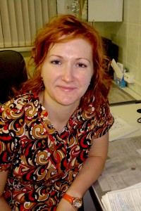 Андреева Нина Алексеевна