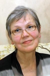 Чумакова Лариса Васильевна