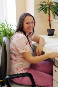 Фоменко Анна Анатольевна