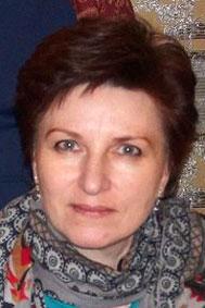 Сильнова Ирина Викторовна