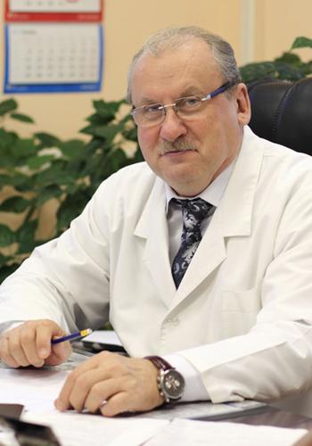 Левиз Владимир Валентинович
