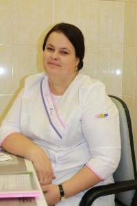 Филонова Елена Анатольевна