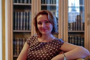 Реуцкая Ольга Геннадьевна