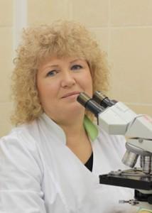 Казакова Наталья Юрьевна - врач высшей квалификационной категории