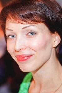 Блинова Елена Геннадьевна