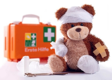 Всемирный день оказания первой медицинской помощи.